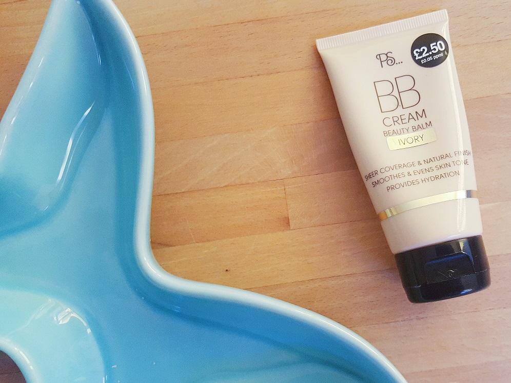 p.s. bb cream
