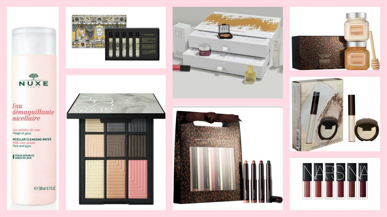 Space NK Luxury Beauty Wish List