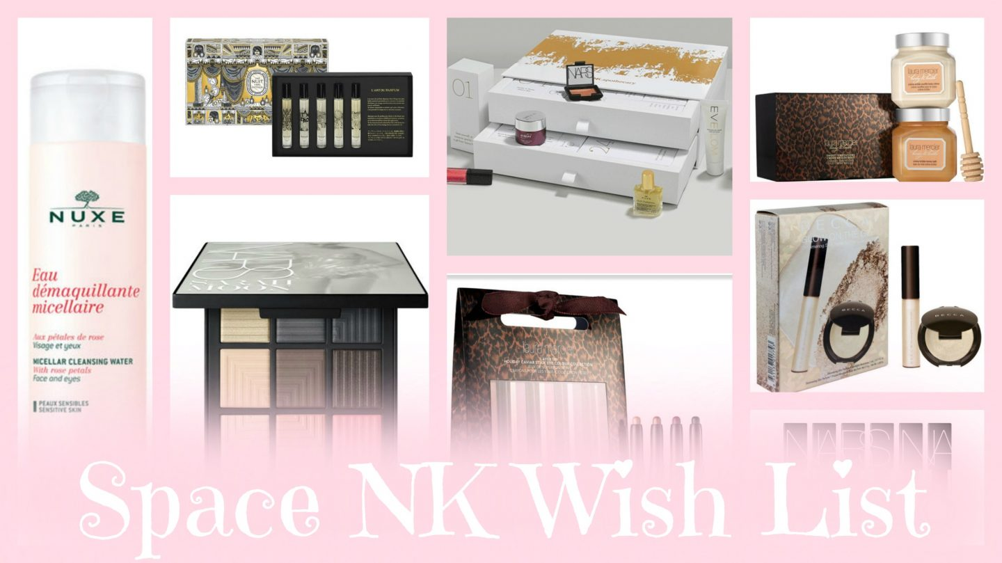 space nk 1