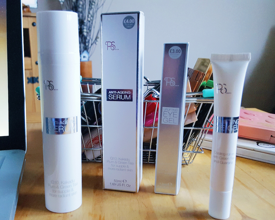 primark serum eye gel 1