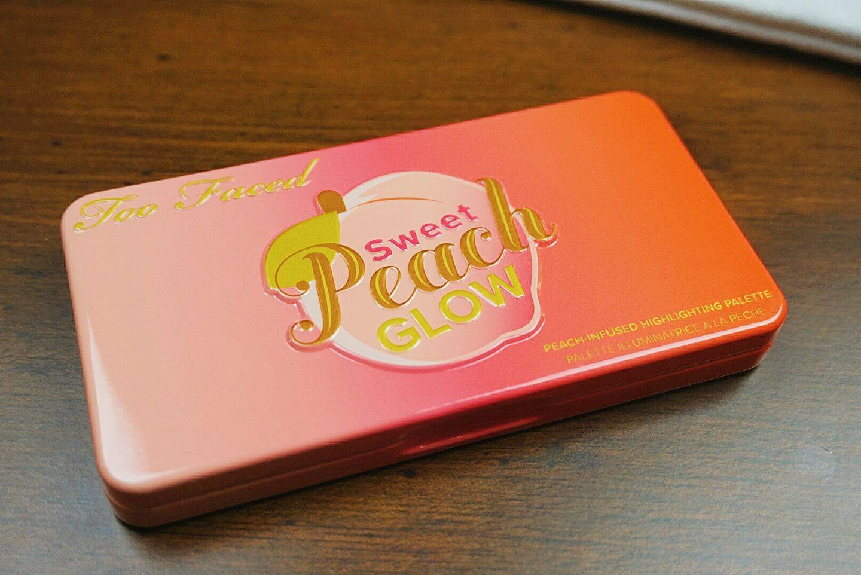 sweet peach glow 1