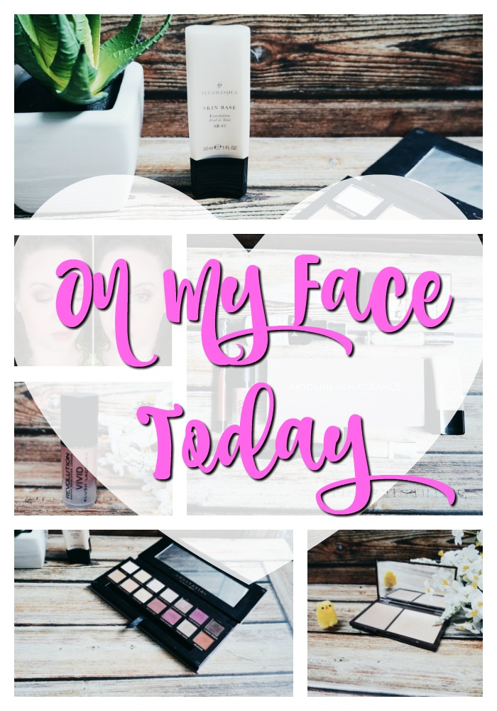 Face today 1
