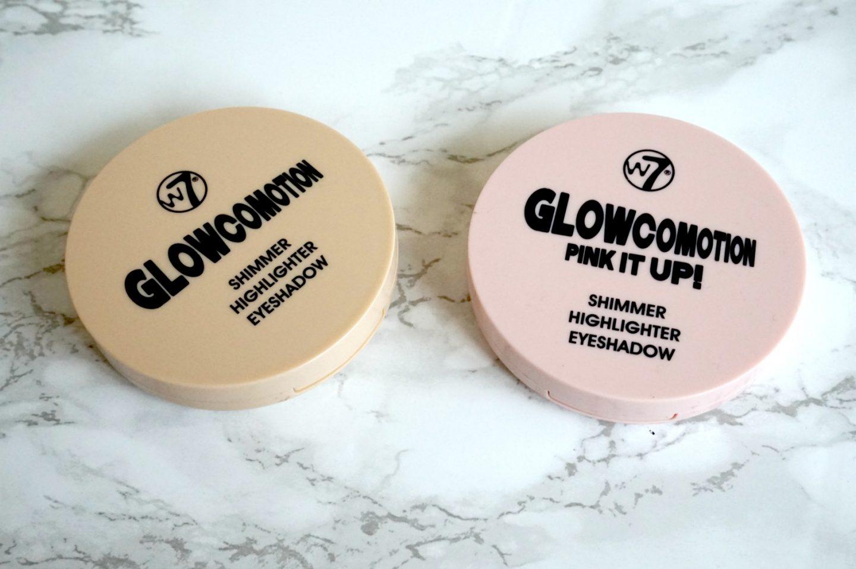 Glowcomotion 2