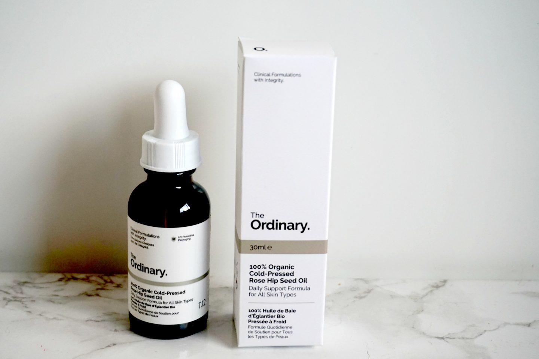 Ordinary 8