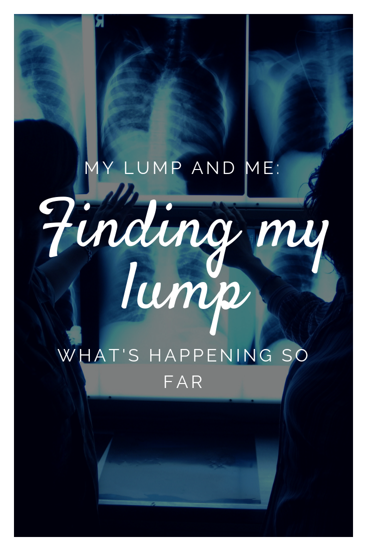 Lump Pinterest Post Image