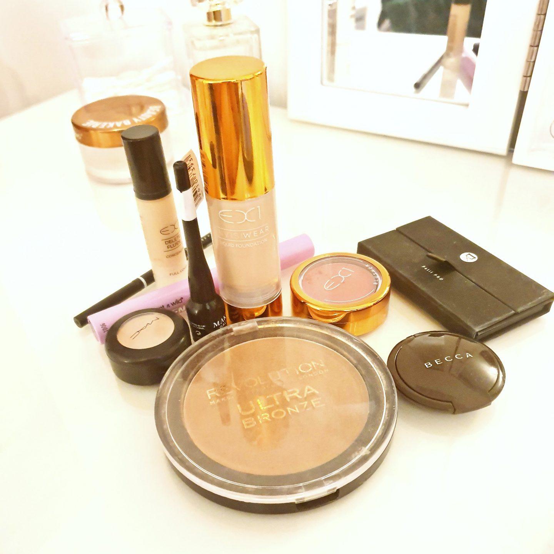 EX1 Makeup grouped