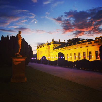 Achievable Chatsworth House